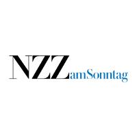 Logo NZZ am Sonntag 200x200