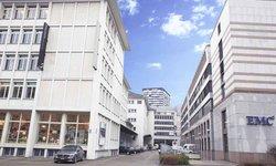 Bild Aussenansicht Standort Hohlstrasse Zürich